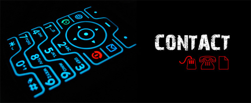 Contact Oscillator X